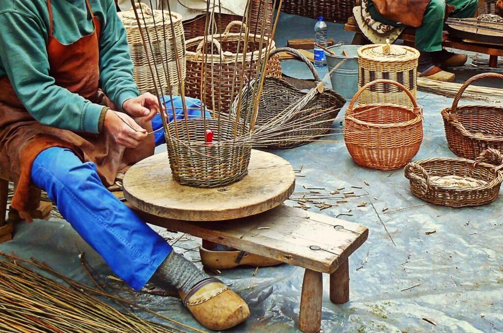 craft fairs, stage 4